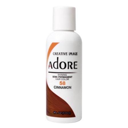 ADORE-58 CINNAMON