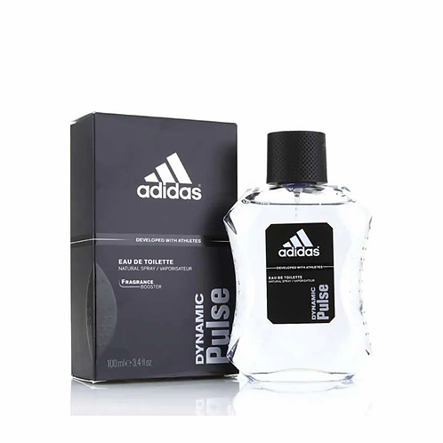 ADIDAS EDT MENS 100ml DYNAMIC PULSE