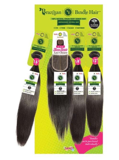 Brazilian Bundle Hair