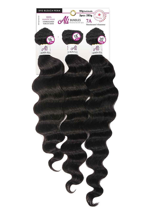 ALI NATURALE BODY WAVE