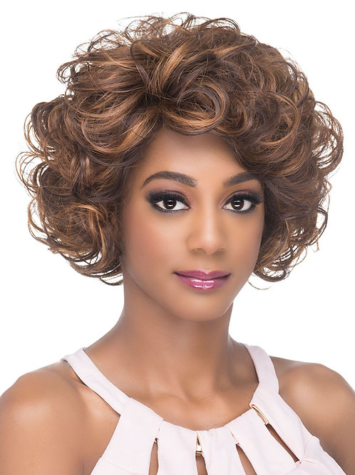 LEAH SYNTHETIC WIG