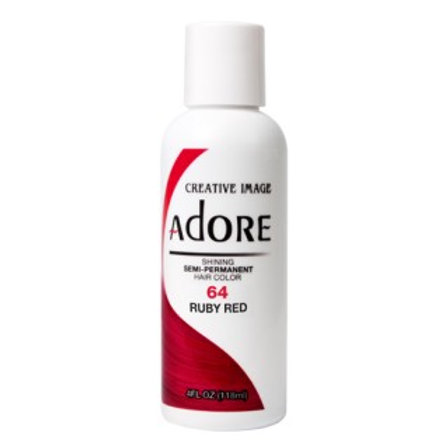 ADORE-64 RUBY RED