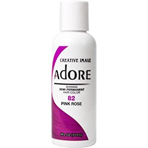 ADORE-82 PINK ROSE