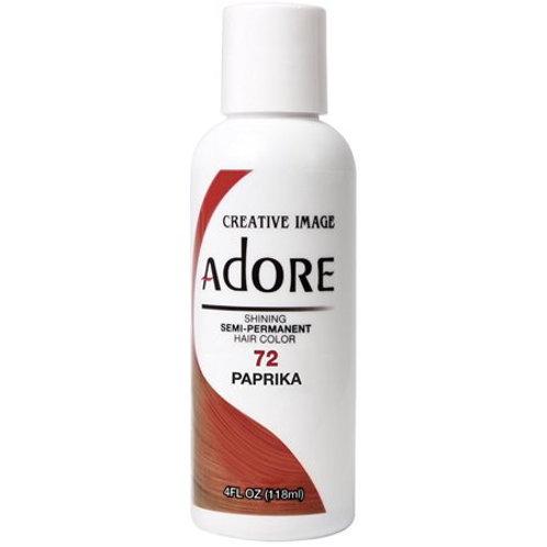 ADORE-72 PAPRIKA