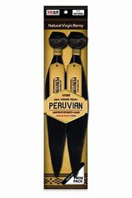 PERVIAN TWIN PACK YAKI 14""