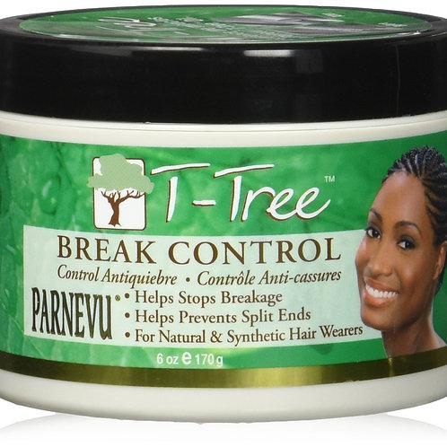 PARNEVU T-TREE BREAK CONTROL 6 OZ