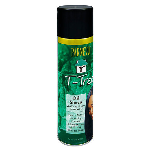 PARNEVU T-TREE OIL SHEEN 12 OZ