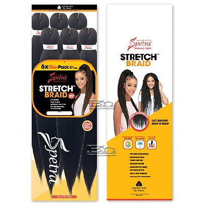 STRETCH BRAID