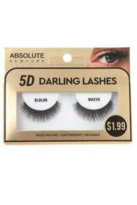 5D DARLING LASHES MAEVE
