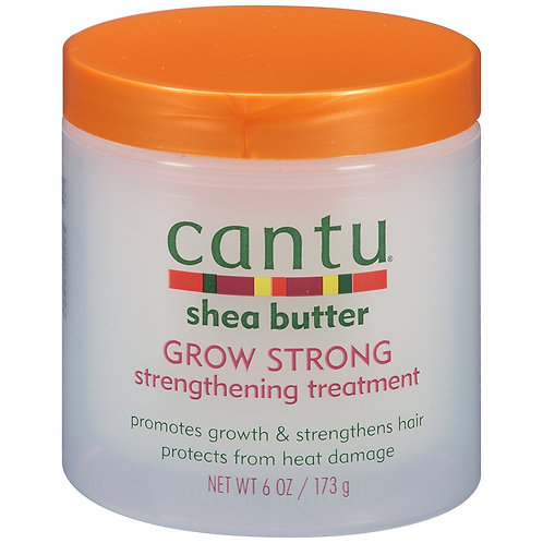CANTU GROW STRONG STRENGTHNING TREATMENT 6.1 OZ