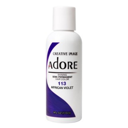 ADORE-113 AFRICAN VIOLET