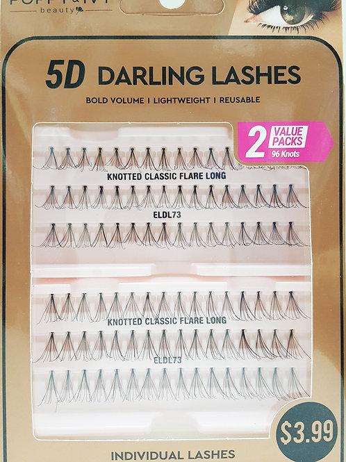 5D DARLING LASHES ELDL73