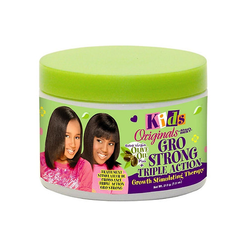 AFRICA'S BEST KIDS GRO STRONG 7.5 OZ