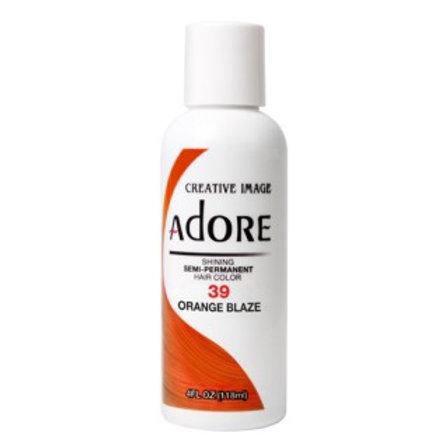 ADORE-39 ORANGE BLAZE