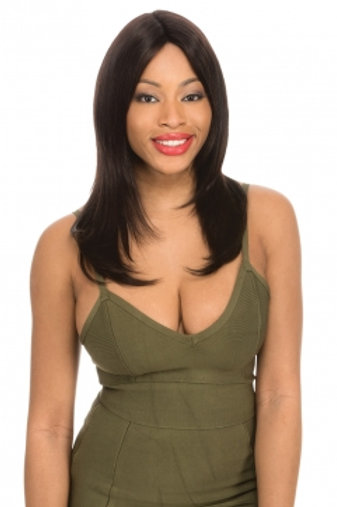 """Ali 7A 360 Frontal Lace Wig 20"""" - Straight"""
