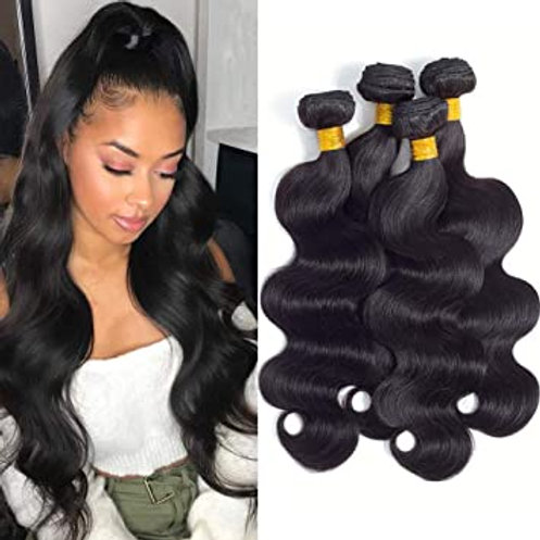BRAZILIAN VIRGIN REMI - BODY WAVE 10A
