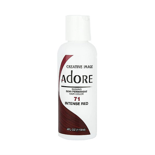 ADORE-71 INTENSE RED