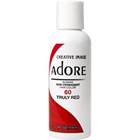 ADORE-60 TRULY RED