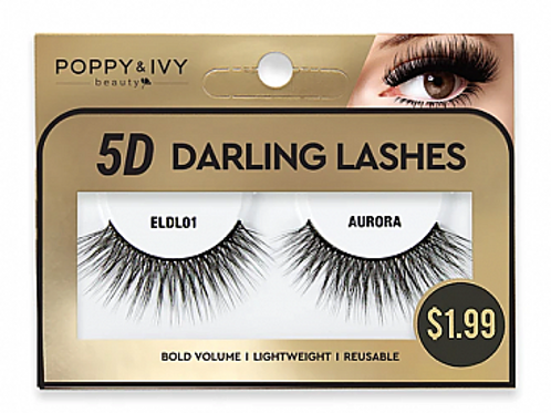 5D DARLING LASHES AURORA