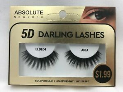 5D DARLING LASHES ARIA
