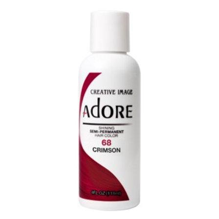 ADORE-68 CRIMSON