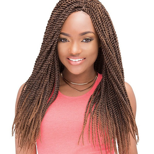 5X MAMBO TANTALIZING TWIST BRAID