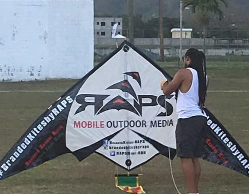 RAPS Ad-Kite
