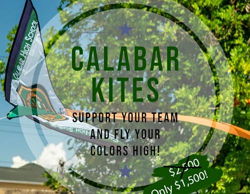 Calabar kite promo