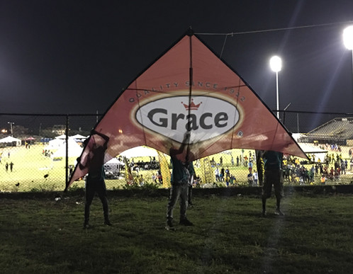 Ad-Kite - Grace Kennedy 1