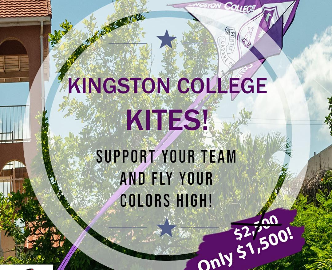 KC Kite Promo