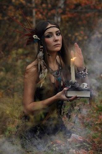 Gypsy Magick