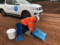 Compaction Testing and Monitoring