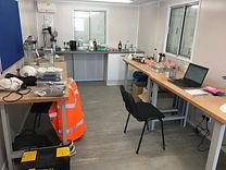Site Laboratories