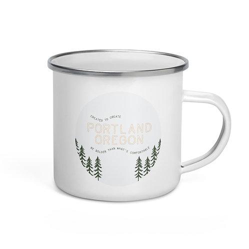 Portland Vibes Mug