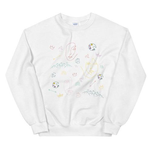 Prophetic Culture Sweatshirt