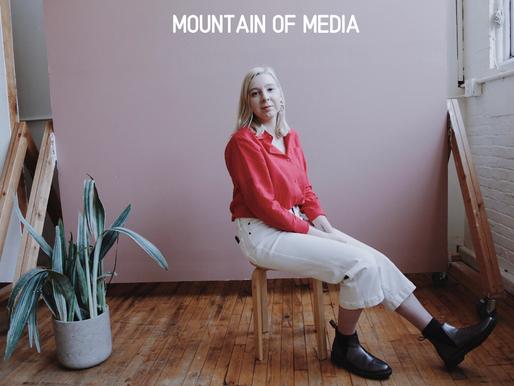 Part 1- Media Mountain