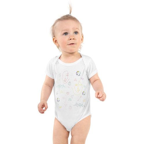 Prophetic Culture Infant Bodysuit
