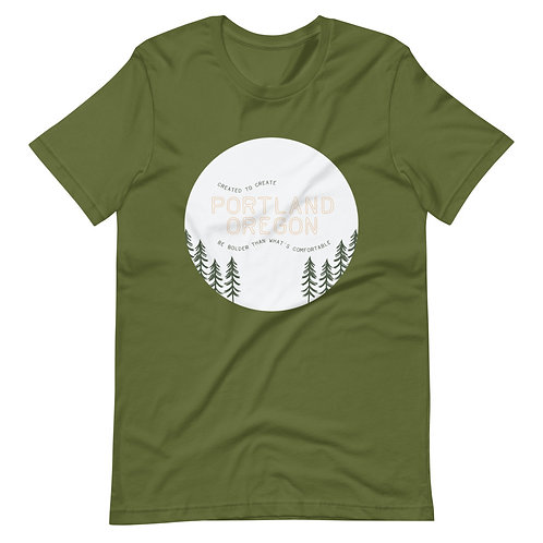 Portland Vibes T-Shirt