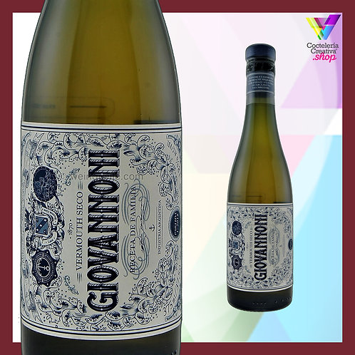 Giovannoni Dry - Vermouth