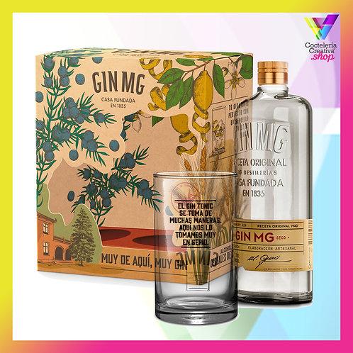 Gin MG Pack Gin Tonic