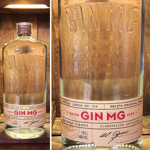 Gin MG - London Dry Gin