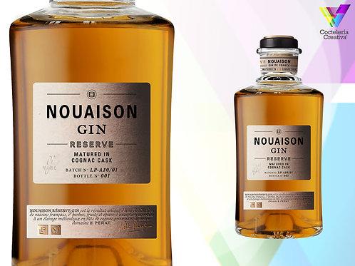 Nouaison Gin Reserve