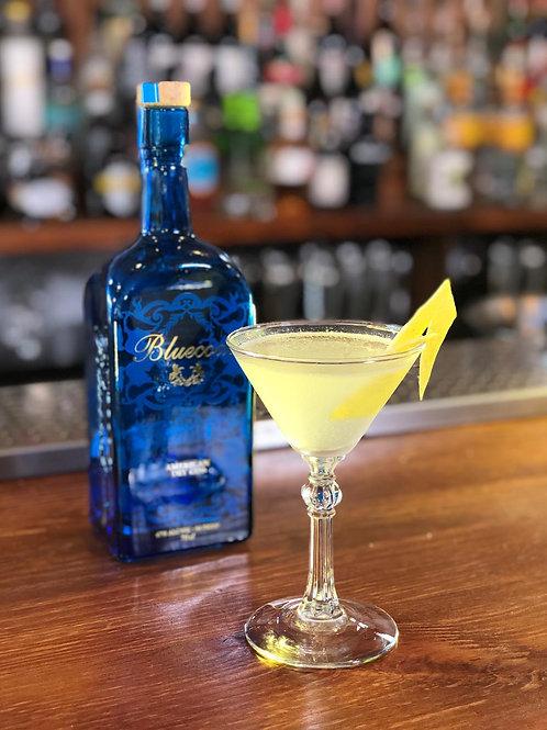 Prepara un White Lady con Bluecoat Gin