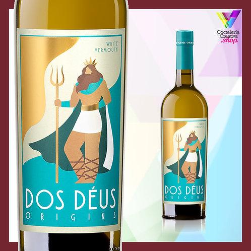 Dos Deus Origins - vermouth white