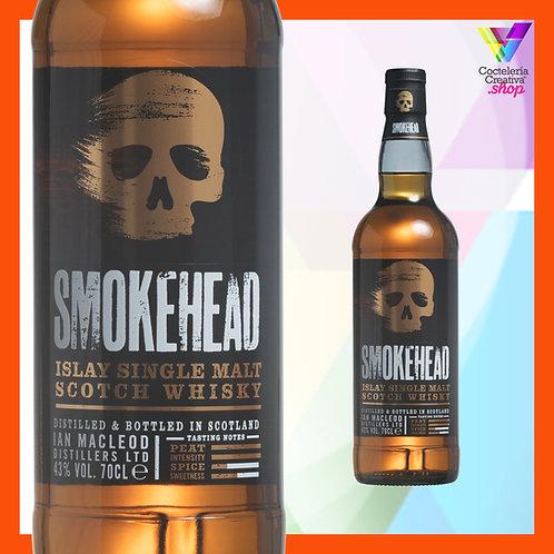Smokhead Islay Single Malt Scotch Whisky