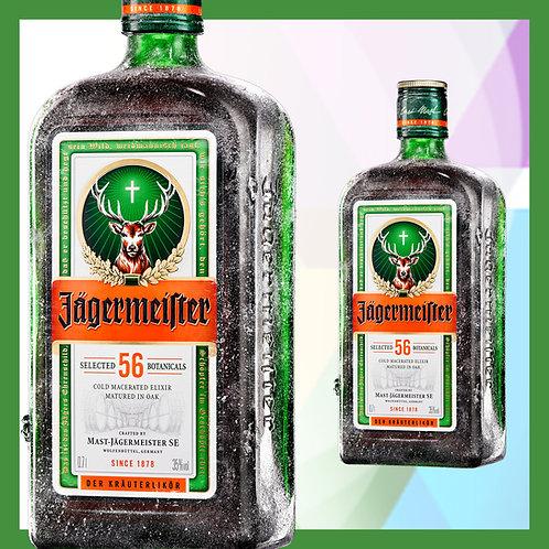 Jagermeister shot -  Recibe dos vasos de shot gratis