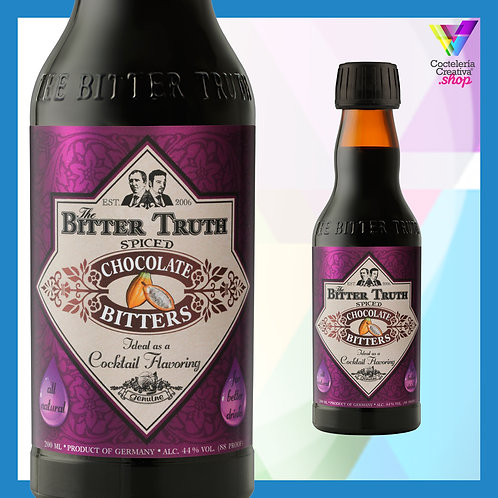 The Bitter Truth - Chocolate Bitters