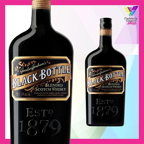Gordon Graham's Black Bottle whisky