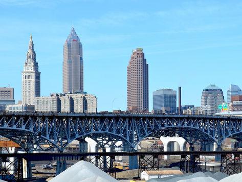 A Destiny Fulfilled Through Destination Cleveland