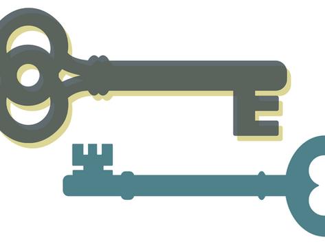 """The Dead Key"" Unlocking Cleveland's Hidden History"